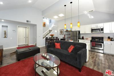 Culver City Condo/Townhouse For Sale: 5629 Canterbury Drive