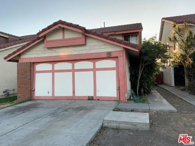 Compton Single Family Home For Sale: 277 South Grape Avenue