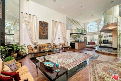 Los Angeles County Condo/Townhouse For Sale: 10531 Ashton Avenue #PH