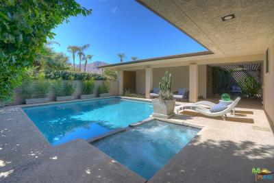 Rancho Mirage Single Family Home For Sale: 10 Duke Drive