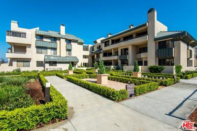 Los Angeles County Condo/Townhouse For Sale: 2284 Century Hill Hill