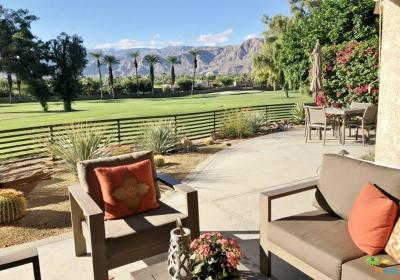 Rancho Mirage Condo/Townhouse For Sale: 810 Inverness Drive