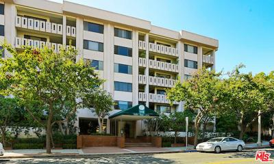 Santa Monica Condo/Townhouse For Sale: 1118 3rd Street #303