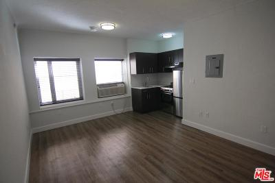Los Angeles Rental For Rent: 1417 North Bronson Avenue #107