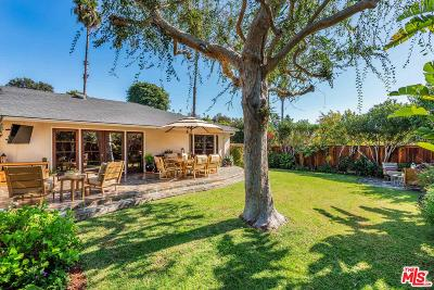 Los Angeles County Single Family Home For Sale: 1349 Allenford Avenue