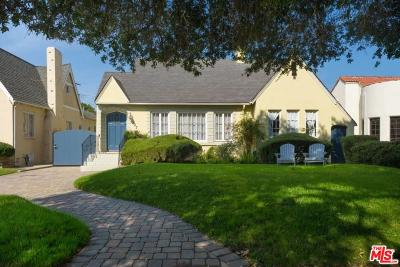 Single Family Home For Sale: 827 Hauser