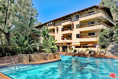 Los Angeles Condo/Townhouse For Sale: 2700 East Cahuenga Boulevard #2305