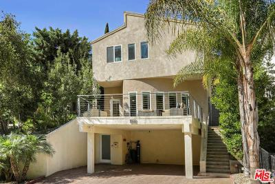 Los Angeles CA Single Family Home For Sale: $925,000
