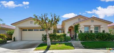 Rancho Mirage Single Family Home For Sale: 90 Via San Marco