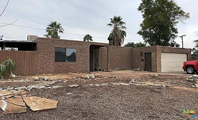 Palm Springs Single Family Home For Sale: 1855 North Los Alamos Road