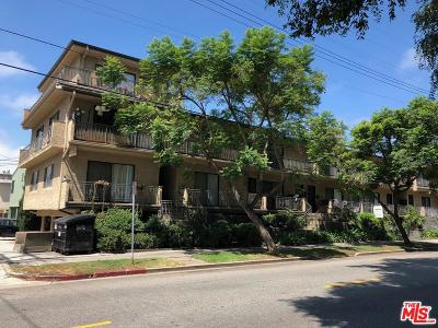Los Angeles County Residential Income For Sale: 1105 South Barrington Avenue