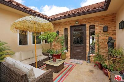 Woodland Hills Single Family Home For Sale: 20035 Martha Street