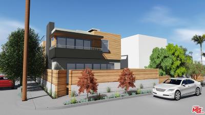 Venice Single Family Home For Sale: 2345 Wilson Avenue