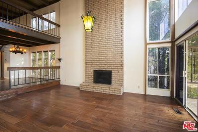 Single Family Home For Sale: 2501 Lanterman Terrace
