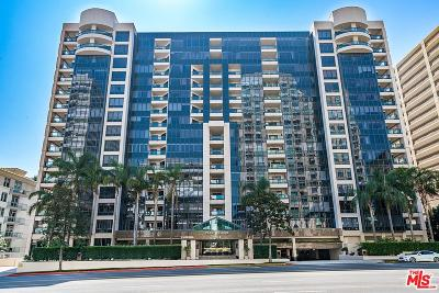 Condo/Townhouse For Sale: 10724 Wilshire #910