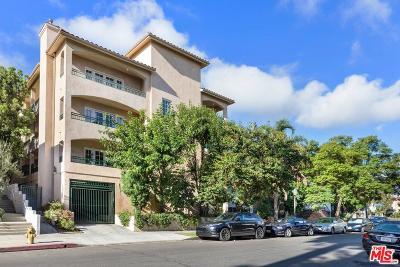 Condo/Townhouse For Sale: 1707 Malcolm Avenue #400