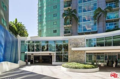 Marina Del Rey Rental For Rent: 13700 Marina Pointe Drive #431