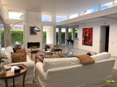 Palm Springs Condo/Townhouse For Sale: 940 East Murray Canyon Drive
