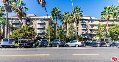 Los Angeles Condo/Townhouse For Sale: 345 South Alexandria Avenue #304