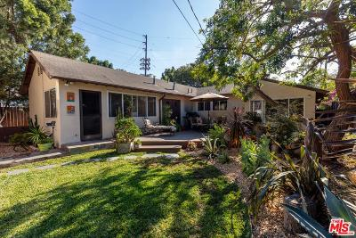 Single Family Home For Sale: 3324 Military Avenue