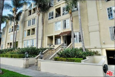 Condo/Townhouse For Sale: 433 North Doheny Drive #307