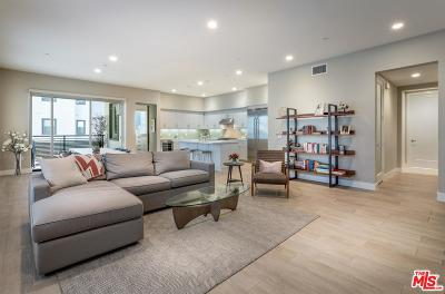 Los Angeles County Condo/Townhouse For Sale: 5824 South Meadowlark Place #4