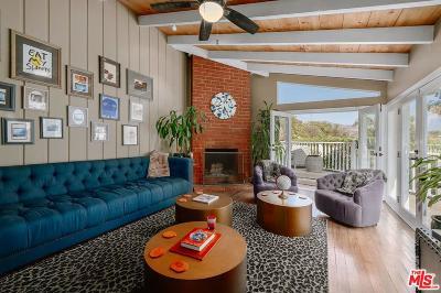 Single Family Home For Sale: 6201 Glen Oak Street