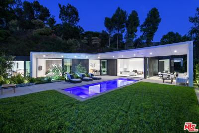 Single Family Home For Sale: 9061 Thrasher Avenue