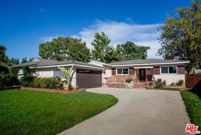 Granada Hills Single Family Home For Sale: 10526 Aqueduct Avenue
