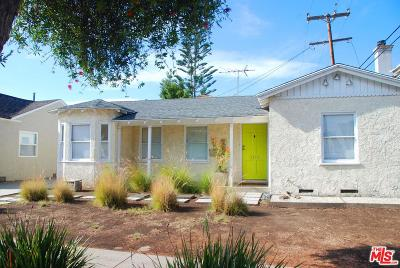 Single Family Home For Sale: 3115 Pearl Street