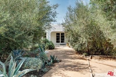 Single Family Home For Sale: 2415 Elmgrove Street