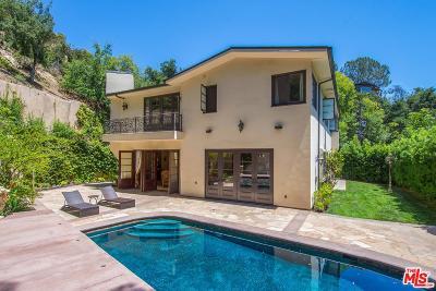 Single Family Home For Sale: 10375 Tupelo Lane