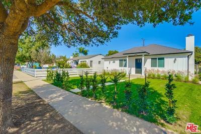 Single Family Home For Sale: 2728 South Barrington Avenue