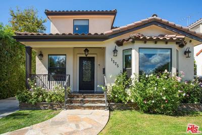 Single Family Home For Sale: 1525 Livonia Avenue