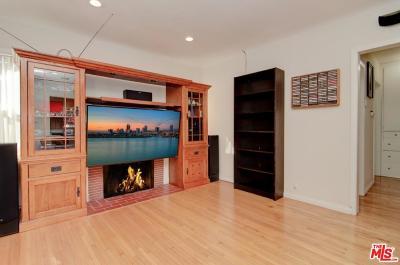 Long Beach Single Family Home For Sale: 5319 Lime Avenue