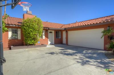 Palm Desert Single Family Home For Sale: 72610 Pitahaya Street
