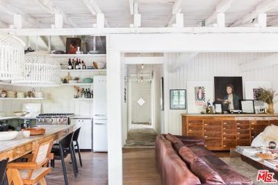 Single Family Home For Sale: 2317 Avon Street
