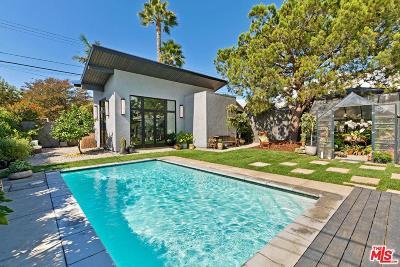 Single Family Home For Sale: 3671 Tilden Avenue