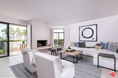 Santa Monica Condo/Townhouse For Sale: 2 Sea Colony Drive