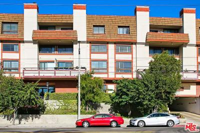 Playa Del Rey Condo/Townhouse Sold: 8828 Pershing Drive #139