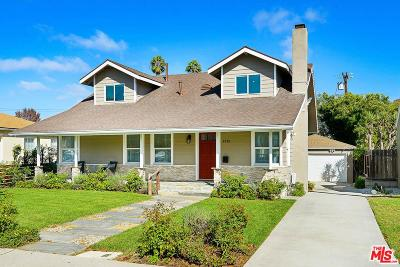 Single Family Home For Sale: 8376 Westlawn Avenue