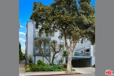Santa Monica Condo/Townhouse For Sale: 2613 6th Street #2