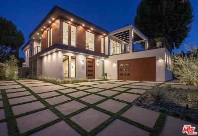 Encino Single Family Home For Sale: 4854 Alonzo Avenue
