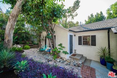 Single Family Home For Sale: 1984 Landa Street