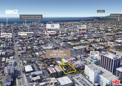 Los Angeles County Residential Income For Sale: 1422 20th Street