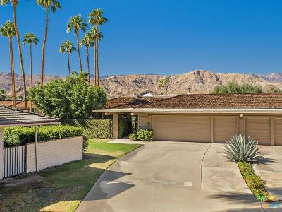 Rancho Mirage Single Family Home For Sale: 4 Eric Circle