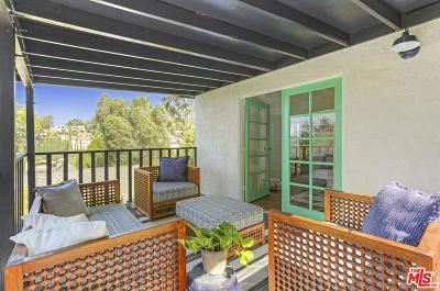 Single Family Home For Sale: 1567 Paul Terrace