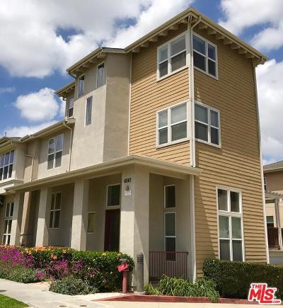 Condo/Townhouse For Sale: 6010 Celedon Creek #12
