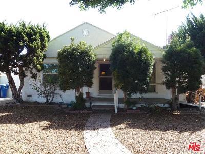 Single Family Home Sold: 8328 Altavan Avenue