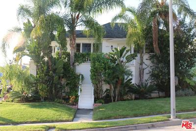 Los Angeles County Single Family Home For Sale: 4653 Mioland Drive